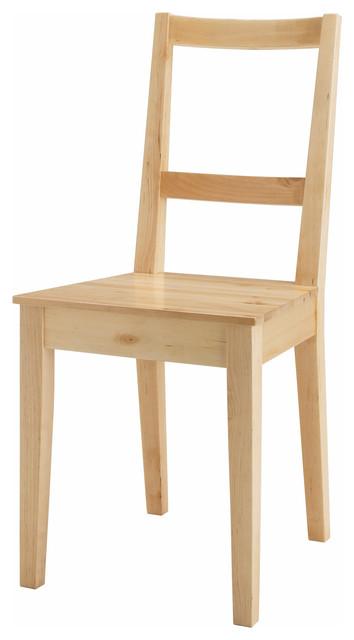 Bertil moderne chaise de salle manger par ikea for Ikea salle a manger moderne