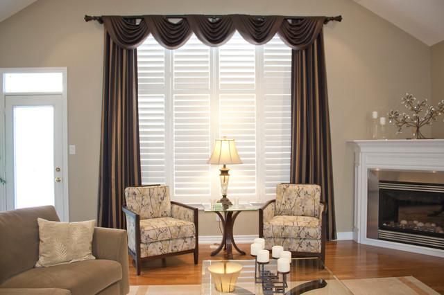 Sensational Window Treatments