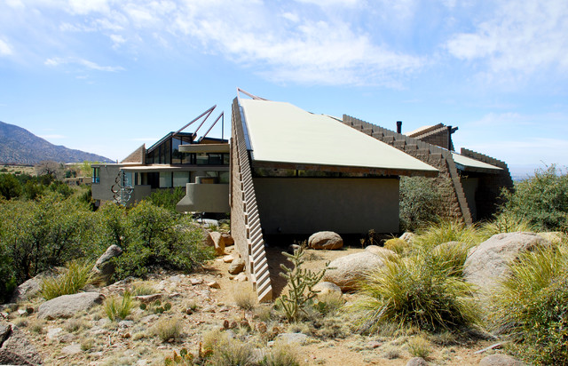 What Is Organic Architecture, Anyway?
