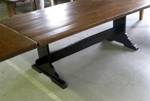trestle bench sale 2