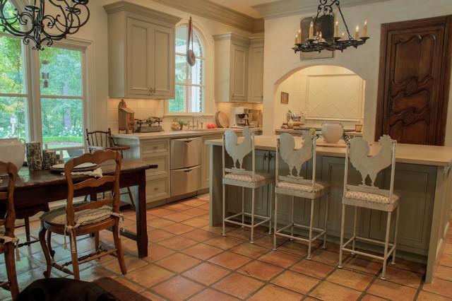 limestone countertops and custom sinks kitchen
