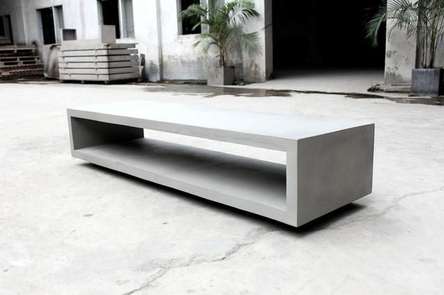 Concrete Media Unit