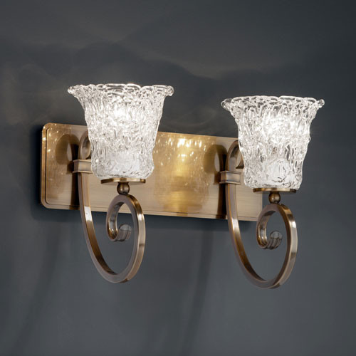 Unique Square Three Light Fixture Visual Comfort And Company 3 Light Bathroom