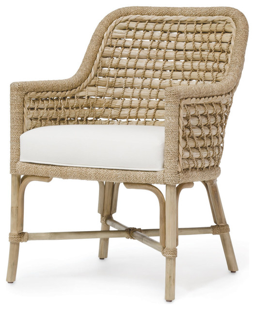 Capitola Armchair Beach Style Armchairs And Accent