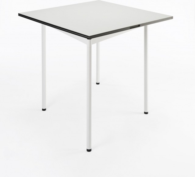 turn table klapptisch moderne table de jardin par. Black Bedroom Furniture Sets. Home Design Ideas
