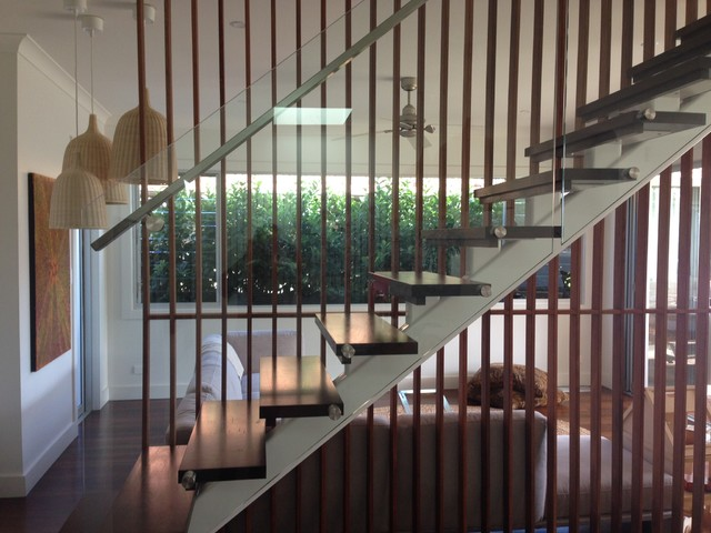 Sydney Staircase Builders Gallery