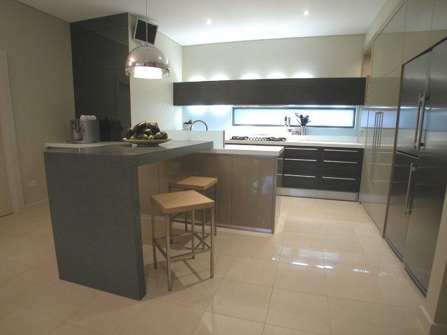South Sydney Kitchen Contemporary Kitchen Sydney By Minosa