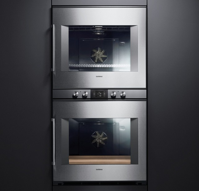 gaggenau products modern ovens orange county by. Black Bedroom Furniture Sets. Home Design Ideas