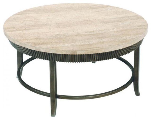 Laurel House Calabria Table Transitional Coffee Tables By Seldens Furniture