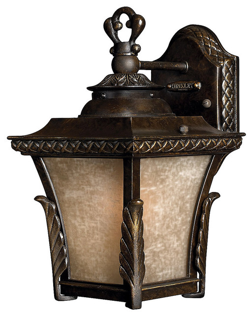 Brynmar entry light mediterranean outdoor wall lights for Mediterranean lighting fixtures