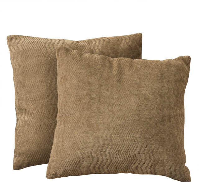 Jacquard Decorative Pillows : 16.5