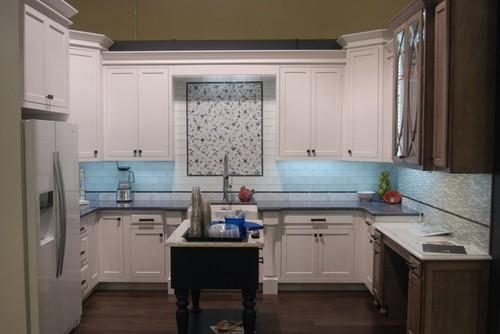 Cobalt blue paint to match my Kitchen Aid mixer