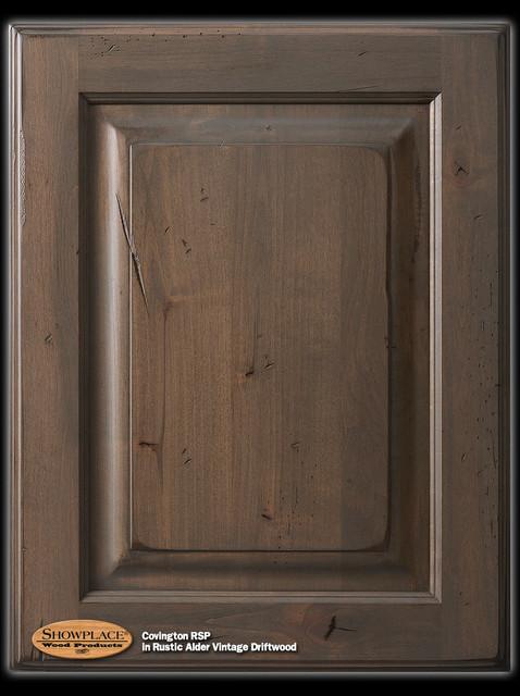 Rostfritt Koksskap : koksskop dekoration  Covington RSP Showplace Cabinets Klassisk