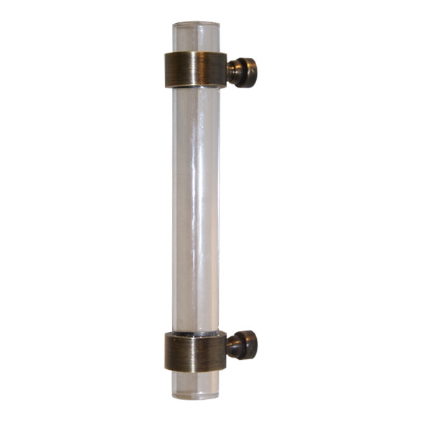 Traditional Lucite Handle - Traditional - Cabinet And Drawer Handle Pulls - phoenix - by ...