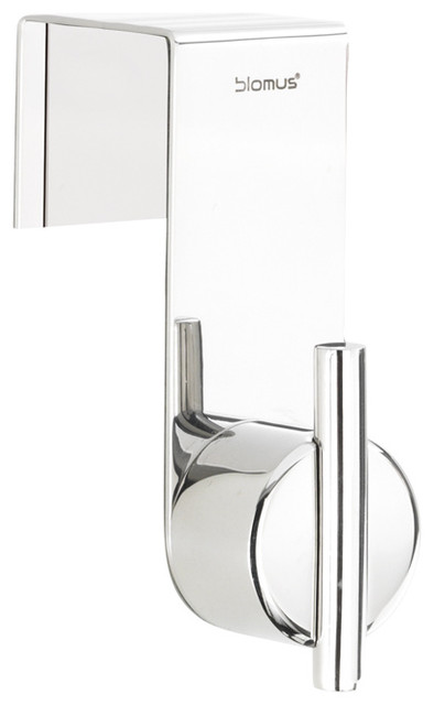 Blomus Duo Over Door Hook Polished Modern Robe Towel Hooks By SK