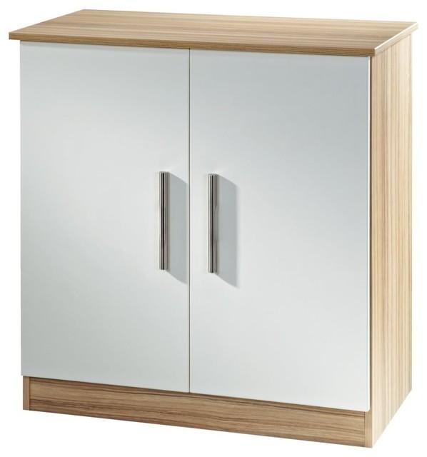 welcome living room furniture unit 2 door modern