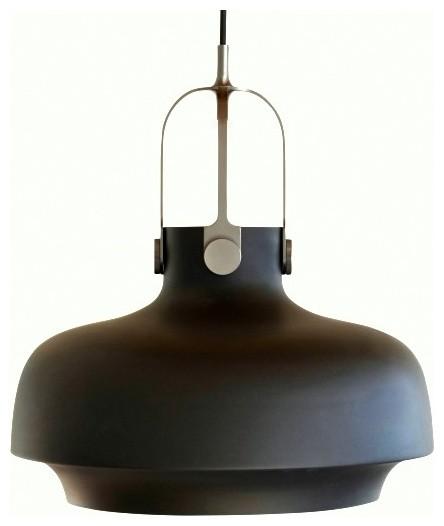 Rigtig fed lampe! Vil belysningen passe til et spisebord?