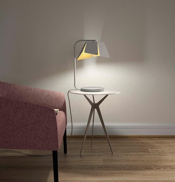 Nouveaut s 2016 prandina moderne lampe poser other metro par cosimo calso - Lampe moderne een poser ...