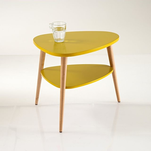 Chevet vintage jimi contemporain table de chevet et table de nuit - Table chevet vintage ...