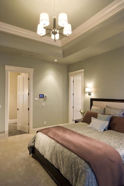 Infinity 39 S Bedrooms Traditional Bedroom Portland