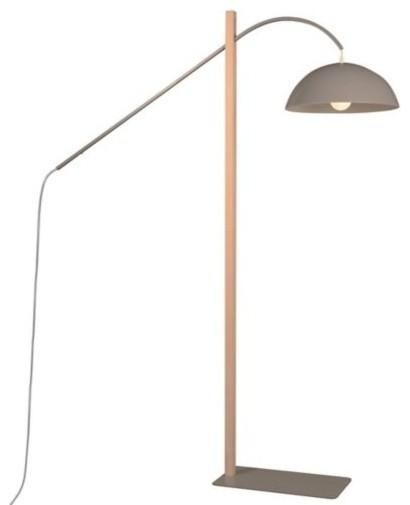 bip bip floor lamp by sce modern floor lamps by lumens. Black Bedroom Furniture Sets. Home Design Ideas