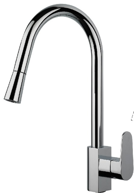 isenberg 160 1400s pull out kitchen faucet in chrome builders surplus yee haa kitchen faucets dallas