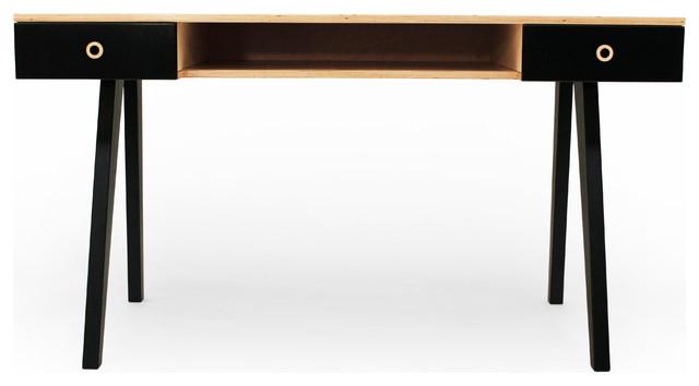 bureau so sixties contemporain meuble bureau et secr taire autres p rim tres par. Black Bedroom Furniture Sets. Home Design Ideas