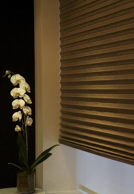 Athey Pleated Shades Modern New York By Total Window