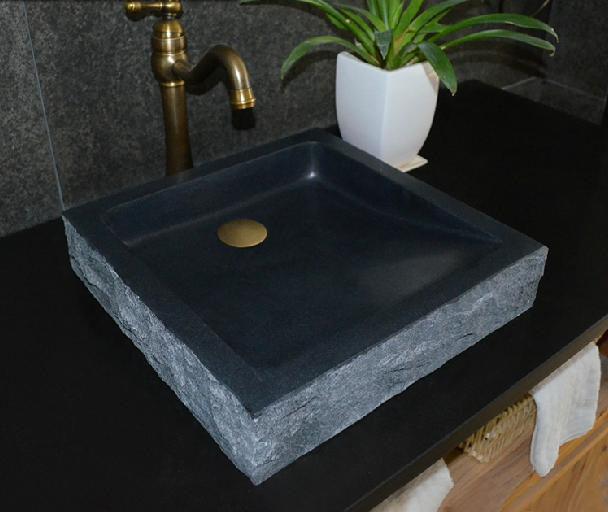 Stone Bathroom Sink Bowls : Natural Stone Sinks, Wash basin, Bowls modern-bathroom-sinks