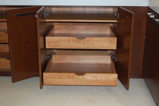 Rostfritt Koksskap : koksskop dekoration  Kitchen cabinets Koksskop los angeles av D&O