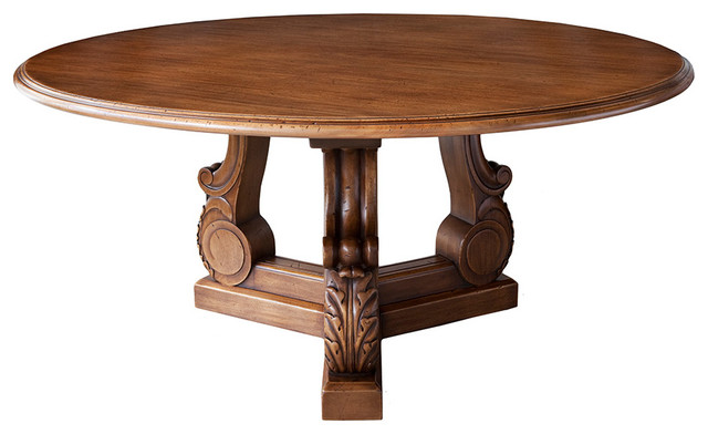 European Elegance Traditional Dining Tables Perth By Orno Interiors