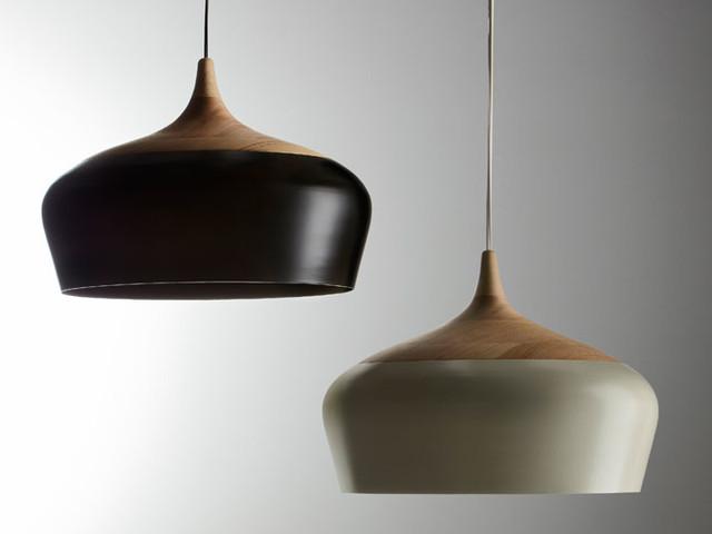 Coco Pendant Coco Flip Contemporary Pendant Lighting By
