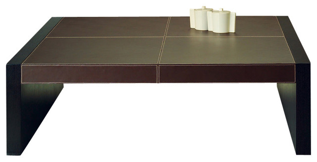 Wenge Coffee Table Modern Coffee Tables