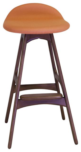 Mid Century Danish Teak Counter Stool Midcentury Bar  : midcentury bar stools and counter stools from www.houzz.com size 342 x 640 jpeg 35kB