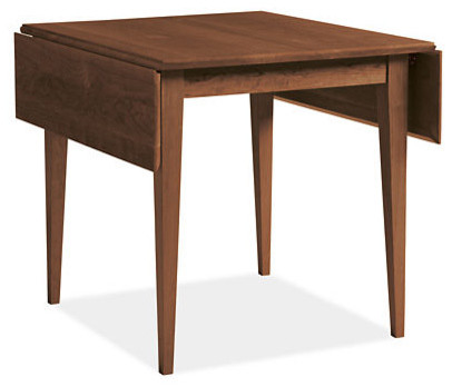 contemporary drop leaf table 1