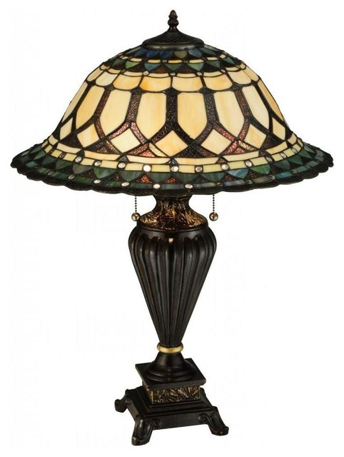 28 Inch Aello Table Lamp