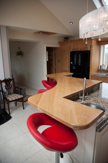 Kitchen Design In Waterloo Co Cork