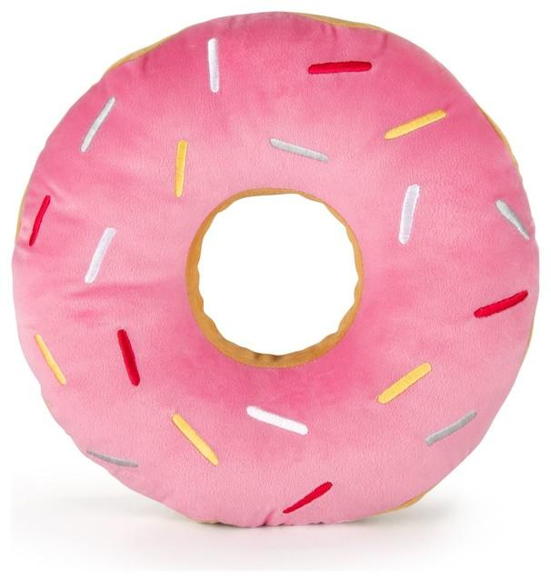 donuts coussin donuts clectique accessoire de chambre enfant par alin a mobilier d co. Black Bedroom Furniture Sets. Home Design Ideas