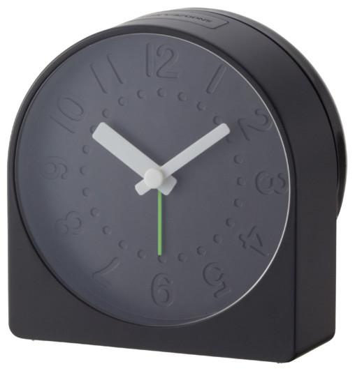 Bell Alarm Clock - Contemporary - Clocks - by neo-utility