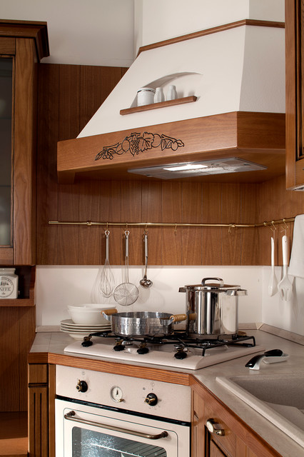 by dema cucine aspirational affordable kitchens traditional ... - Dema Cucine