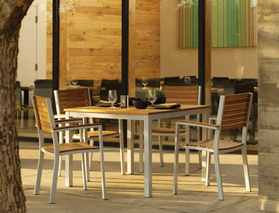 modern aluminum patio furniture - Modern Aluminum Patio Furniture