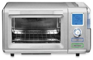 Cuisinart Steam And Convection Oven Contemporary