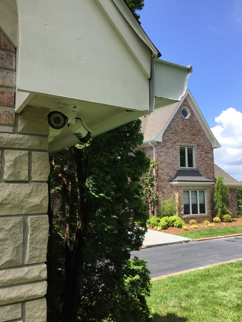 Hollister (MO) United States  City pictures : Hollister, MO Home Automation System Installation Contemporary ...