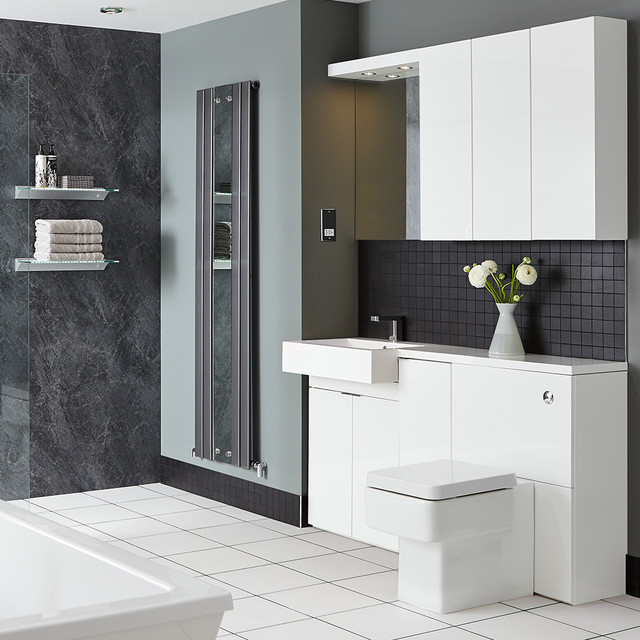 myplan bathroom modern bathroom east anglia by
