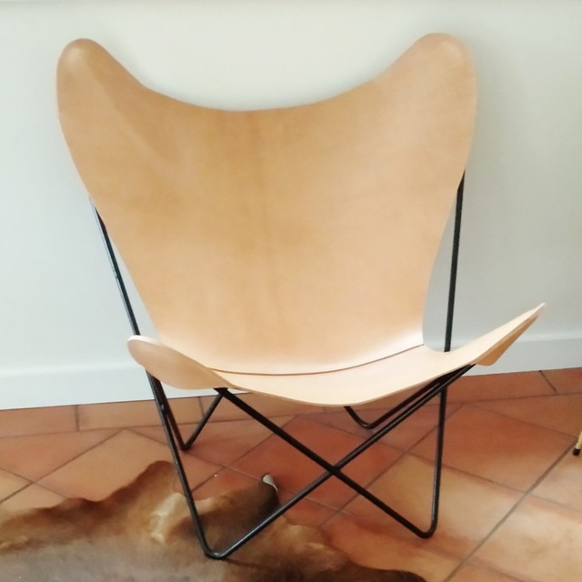 Combutterfly Chair Designer : Butterfly Chairs - muumuu design - Contemporary - Living Room Chairs ...