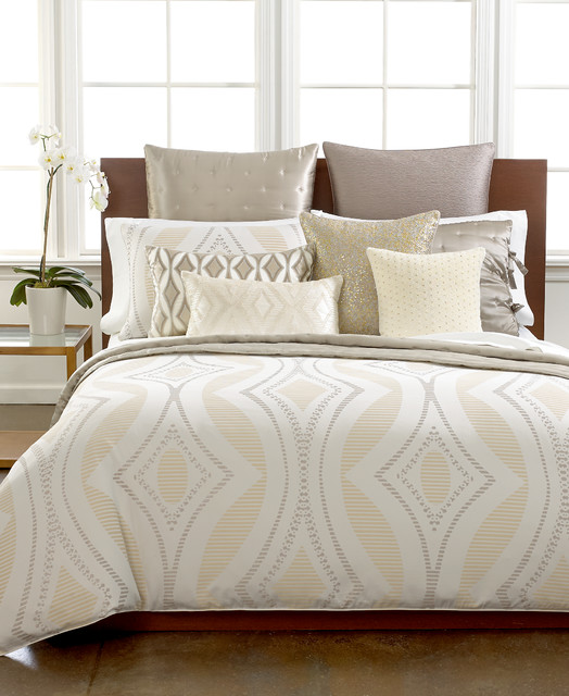 Hotel Collection Bedding Finest Venetian Collection Contemporary Other By Hotel Collection