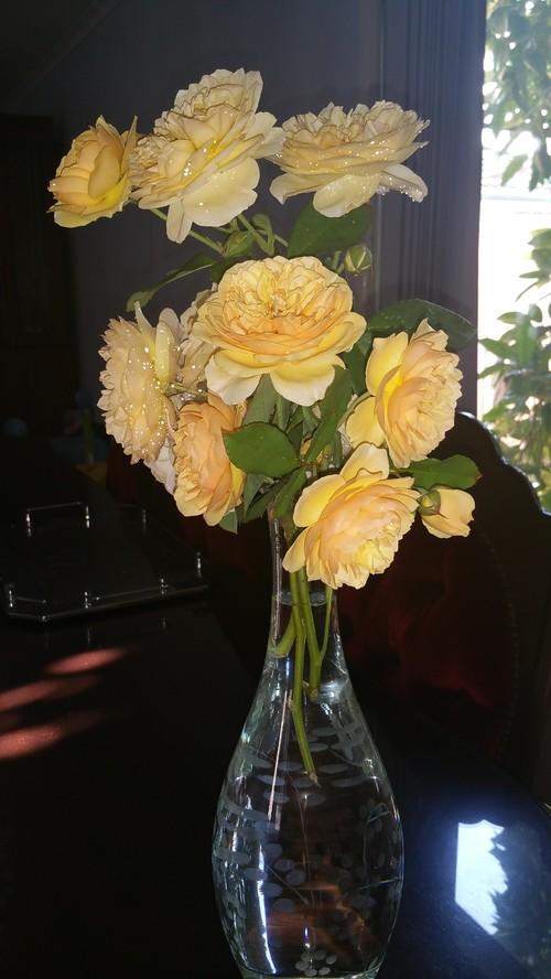 Graham Thomas A Bouquet For Mum