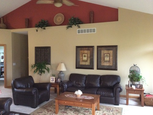 Looking for Fresh Color Palette to Start Redecorating Family Room-Sugg