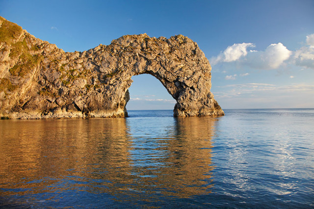 Durdle door arch england 2 wall mural contemporary for England wall mural