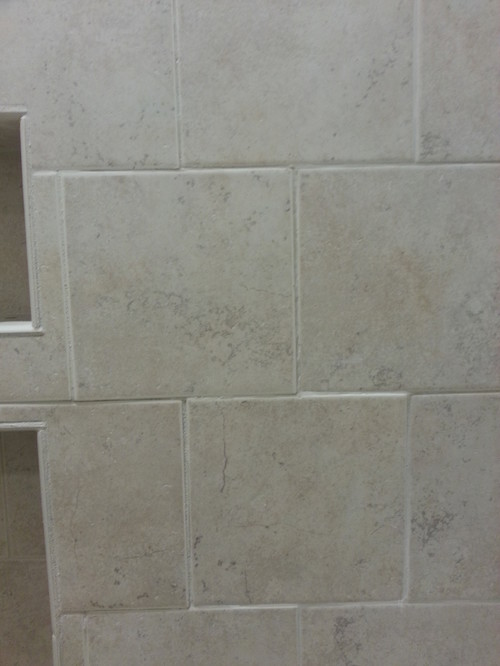 Is This A Bad Tile Job